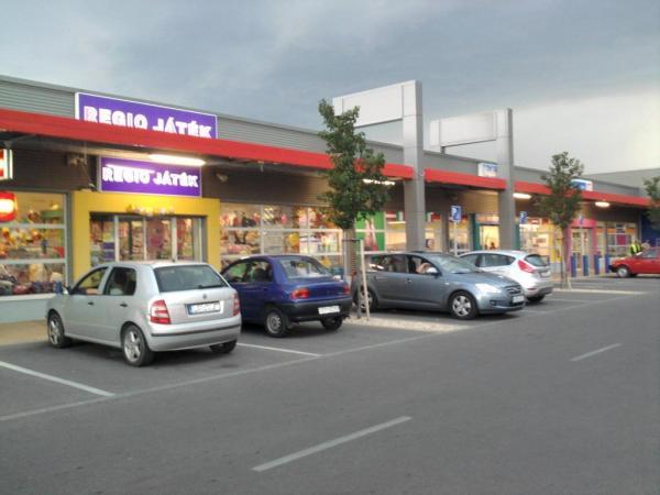 Miskolc Avas